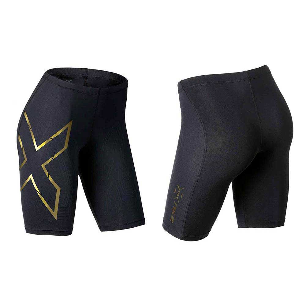 2xu Compression Short Mcs
