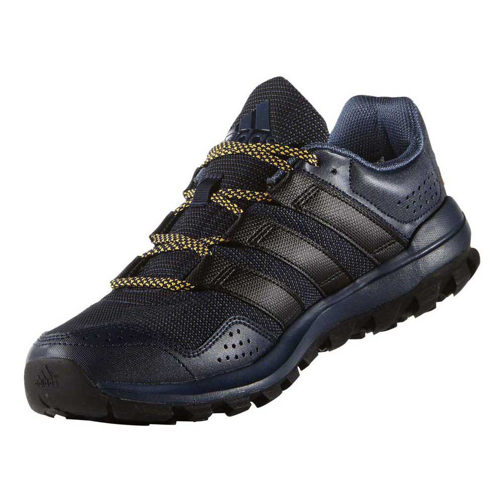 Adidas Slingshot Trail Running Shoes Review