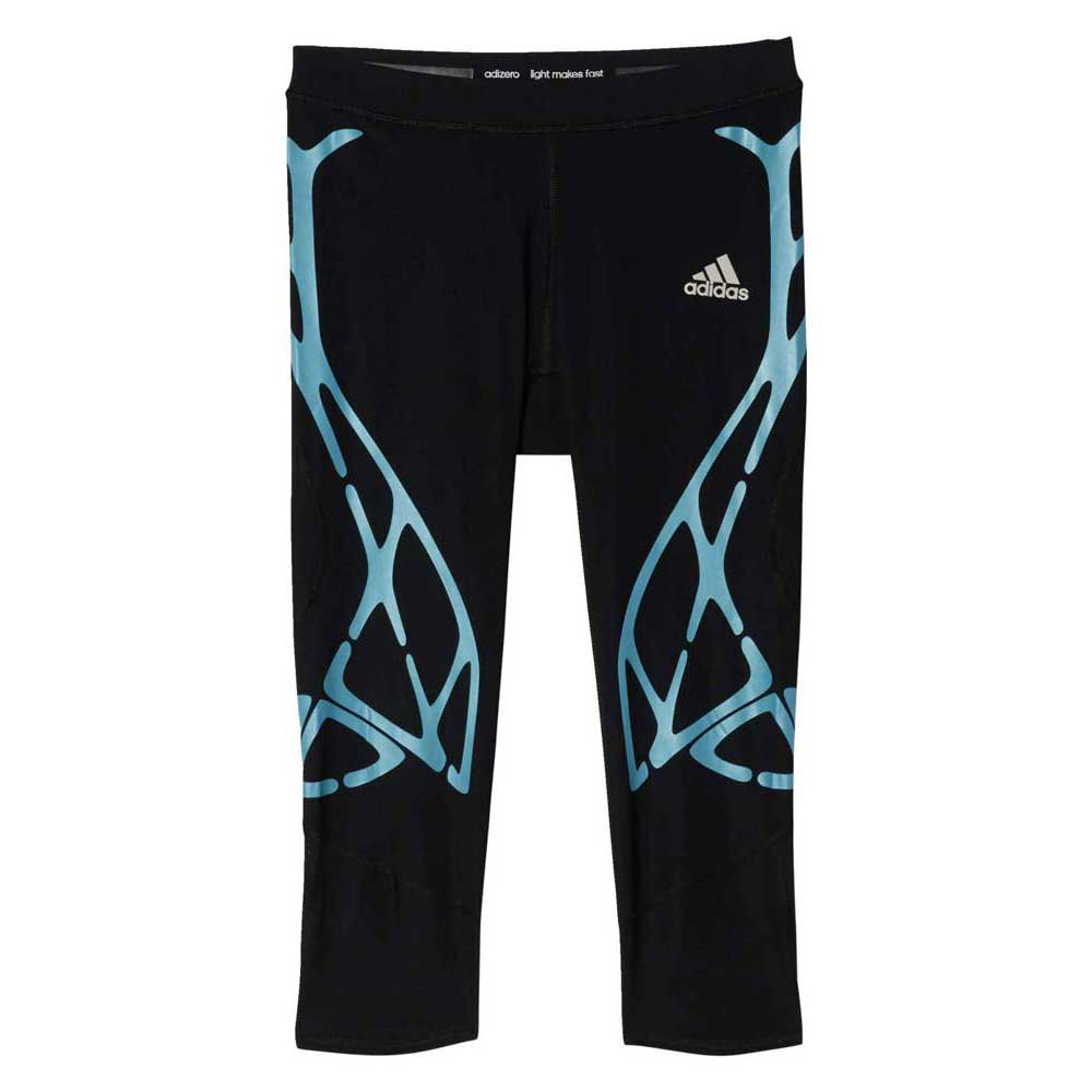 adidas Adizero Sprintweb 3/4 Tight