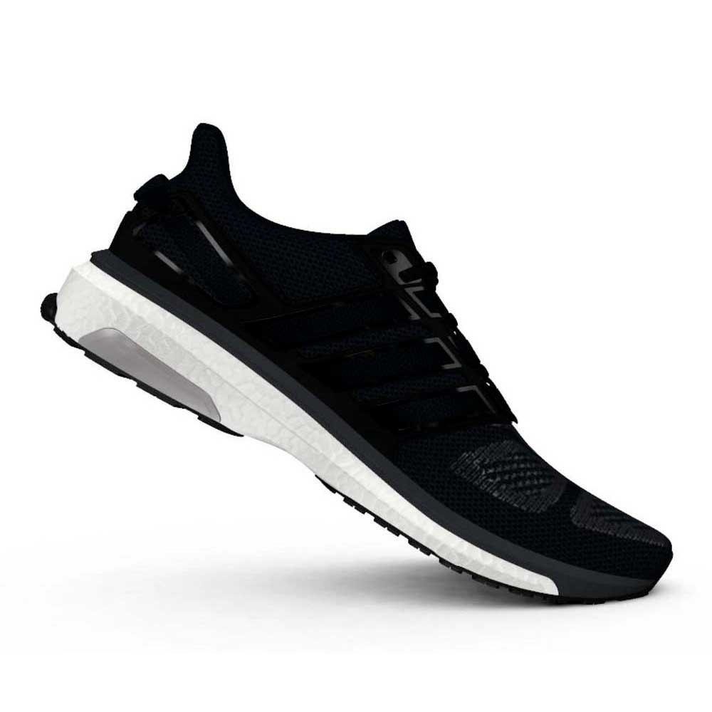 adidas Energy Boost Medium (D, M) Width Athletic Shoes for Men