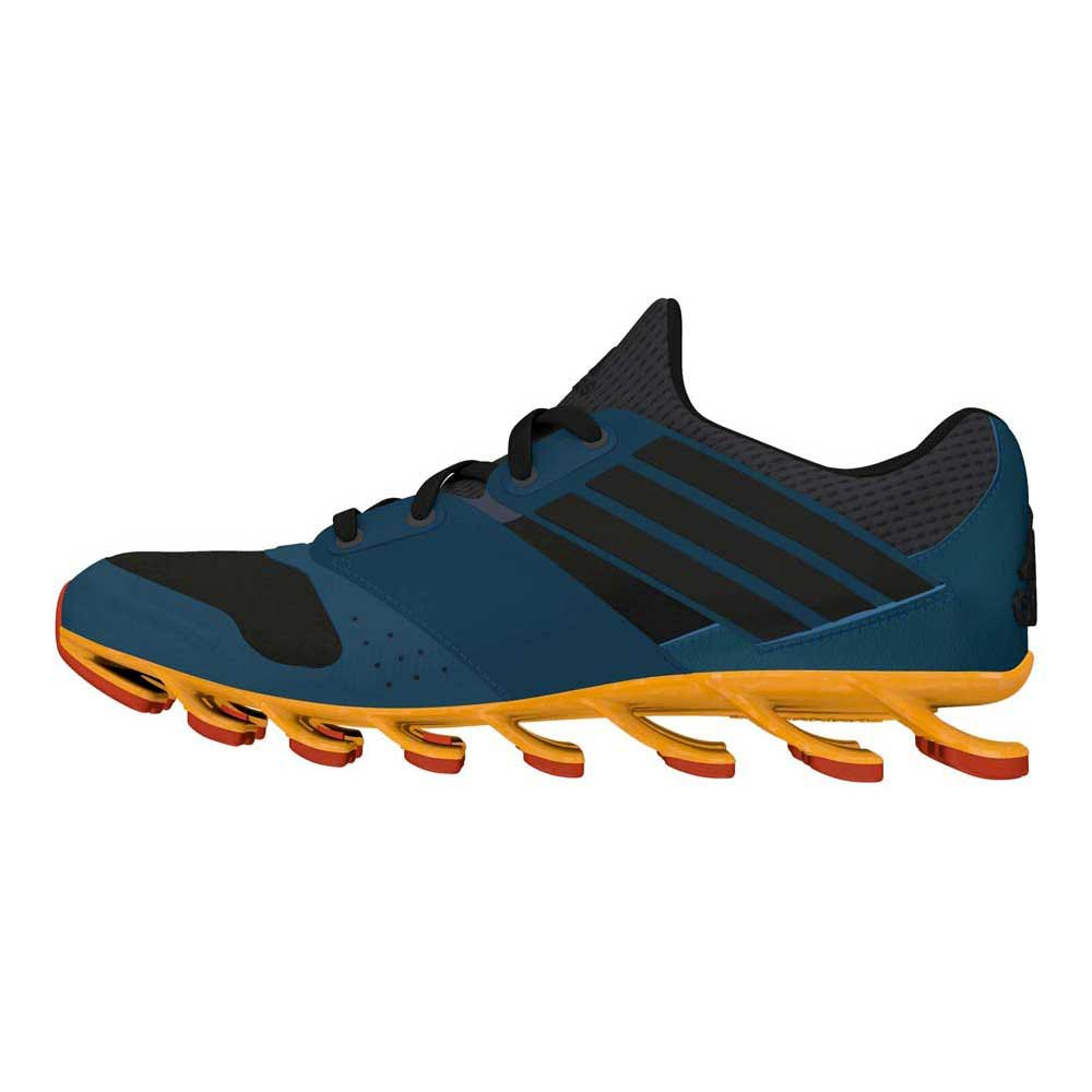 best sneakers 95dbc 54c91 adidas Springblade Solyce buy and offers on Runnerinn