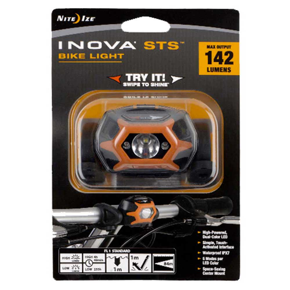 Nite ize Inova STS Bike Light
