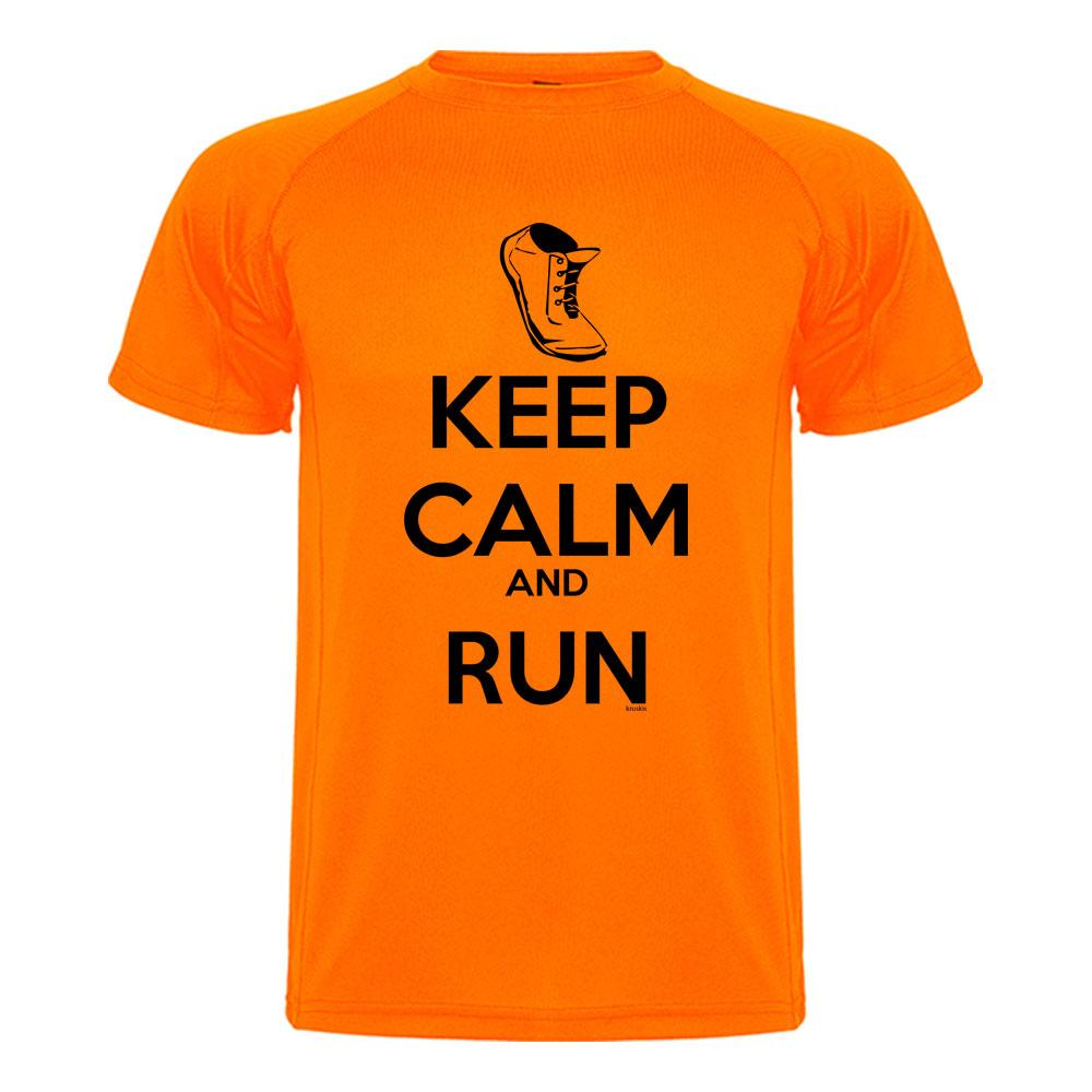 Kruskis Keep Calm And Run