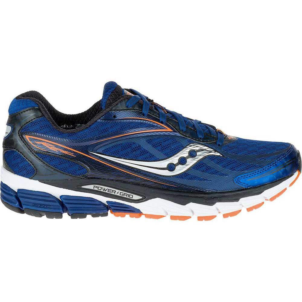 78210450d07d Saucony Ride 8 buy and offers on Runnerinn
