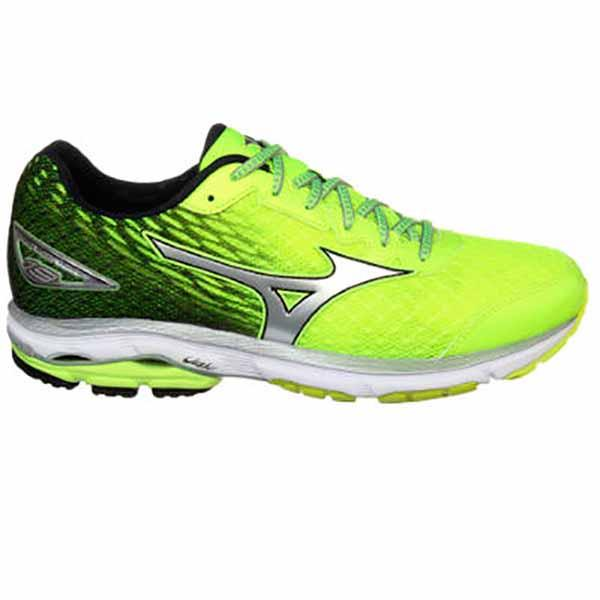 quality design 82b03 b0c81 Mizuno Wave Rider 19