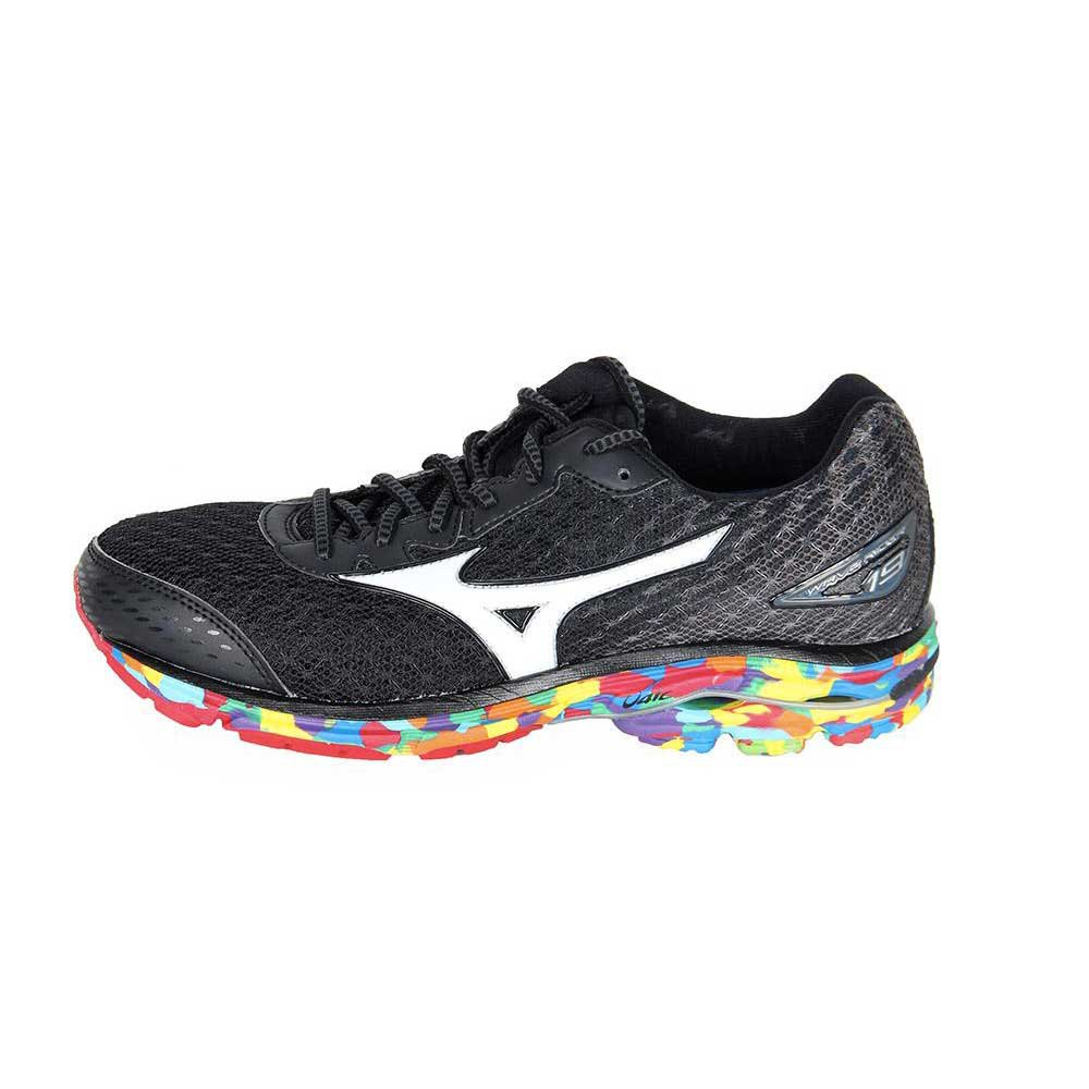Mizuno Wave Rider  Womens Running Shoes