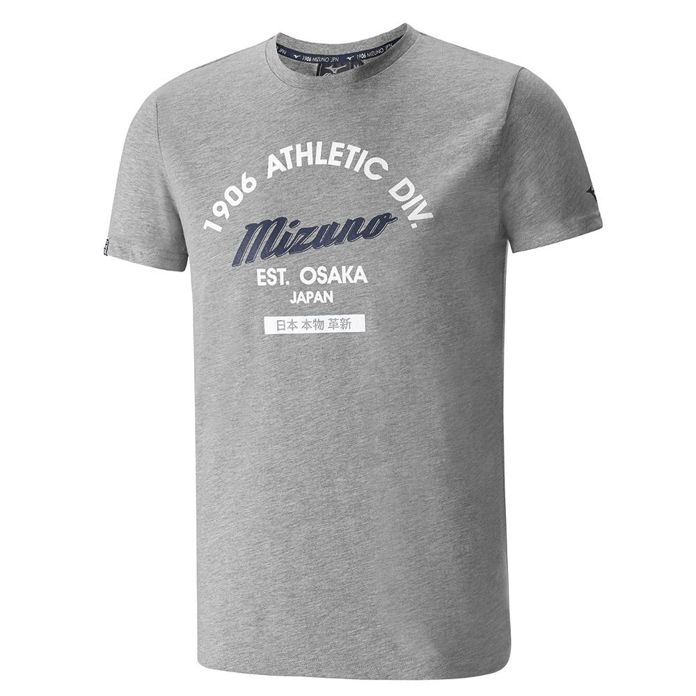Mizuno Authentic Tee