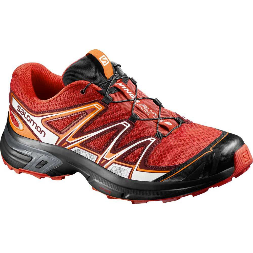 Salomon Wings Flyte 2 buy and offers on Runnerinn