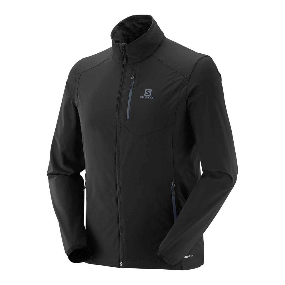 huge discount 874f2 3ba4a Salomon Activity Softshell buy and offers on Runnerinn