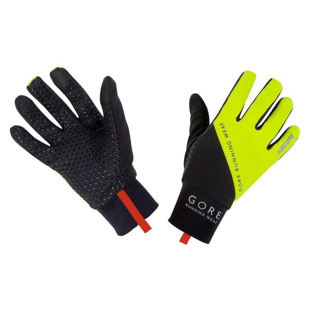 Gore running Fusion Windstopper Gloves