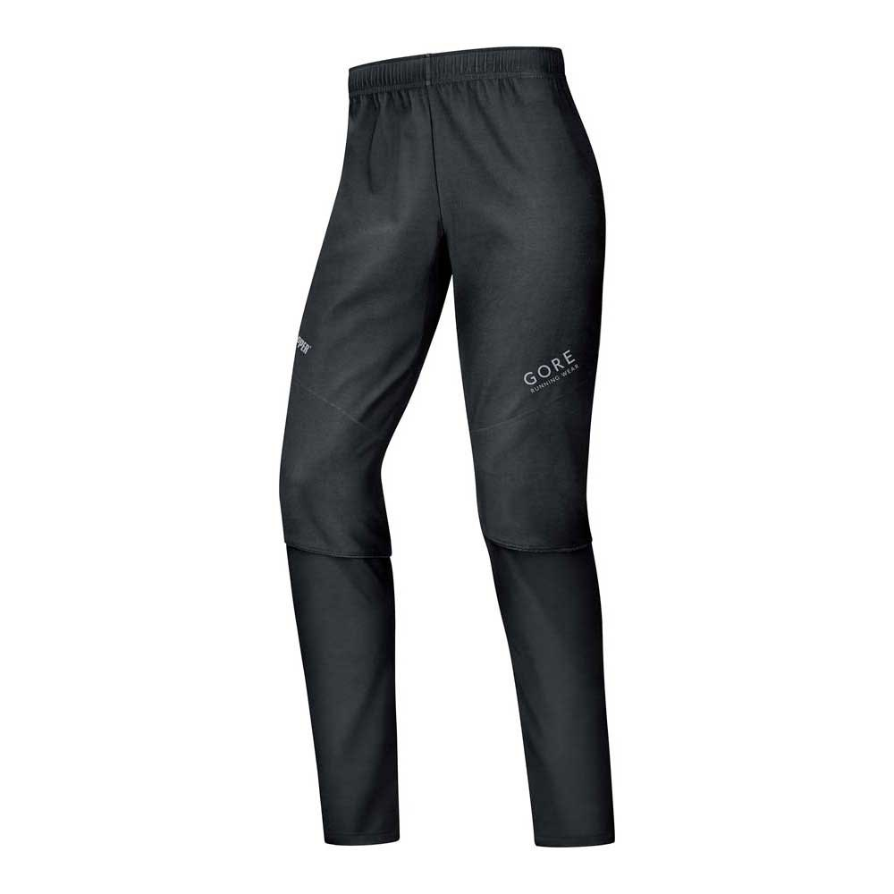 Gore running Air Windstopper Soft Shell Pant