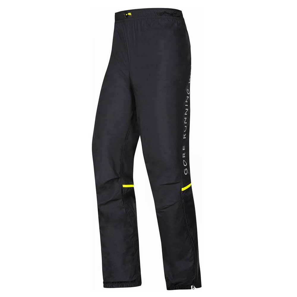 Gore running Fusion Windstopper Active Shell Pant