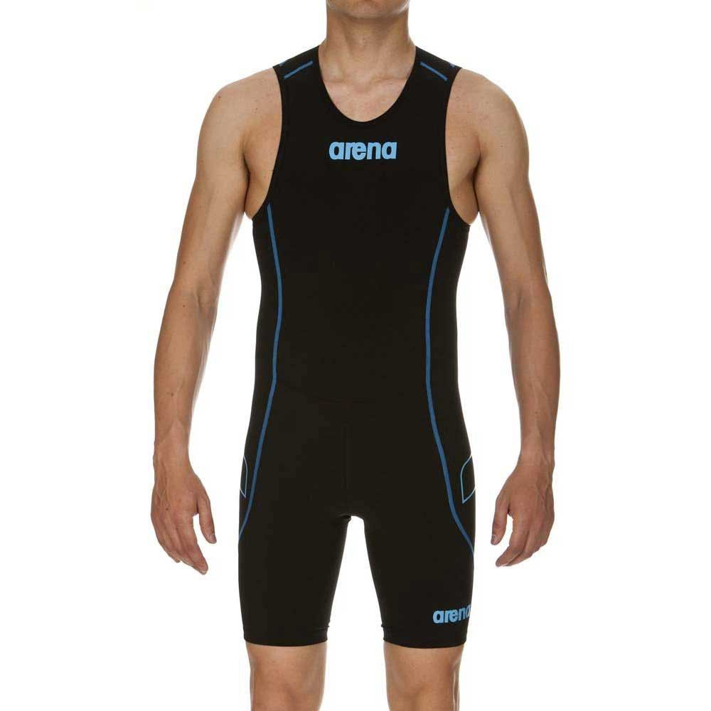 Arena Trisuit ST Rear Zip