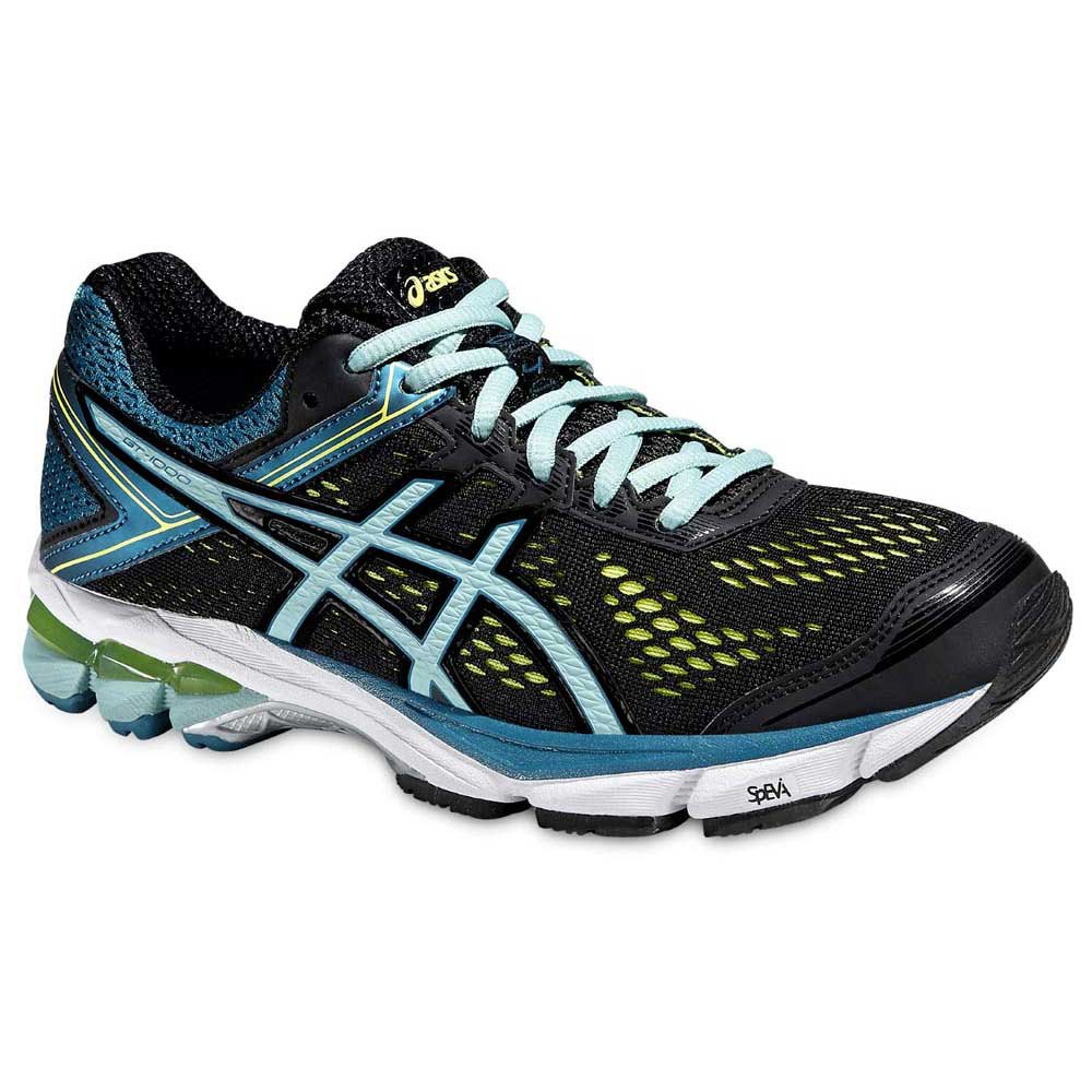 Asics GT 1000 4 buy and offers on Runnerinn