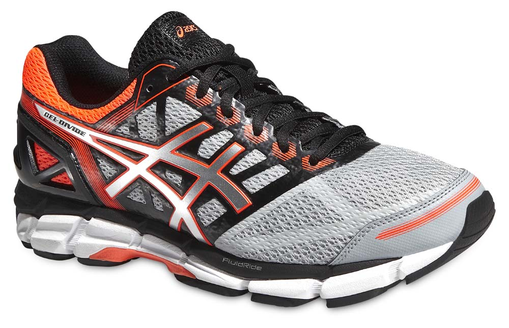 8d2e78051 Asics Gel Divide 2 buy and offers on Runnerinn