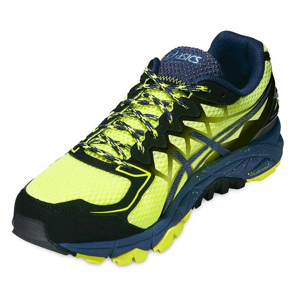 asics gel fuji trabuco 4 comprar y ofertas en runnerinn. Black Bedroom Furniture Sets. Home Design Ideas
