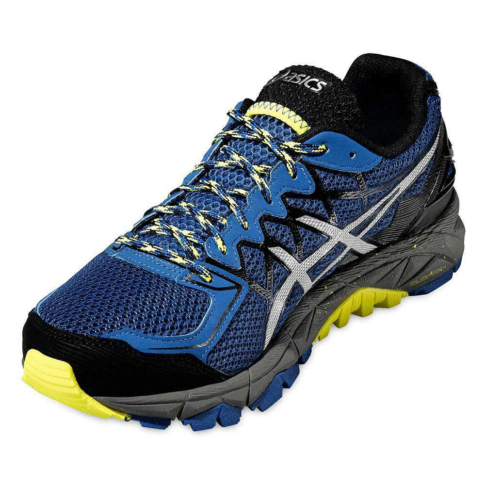 asics gel fuji trabuco 4 buy and offers on runnerinn. Black Bedroom Furniture Sets. Home Design Ideas