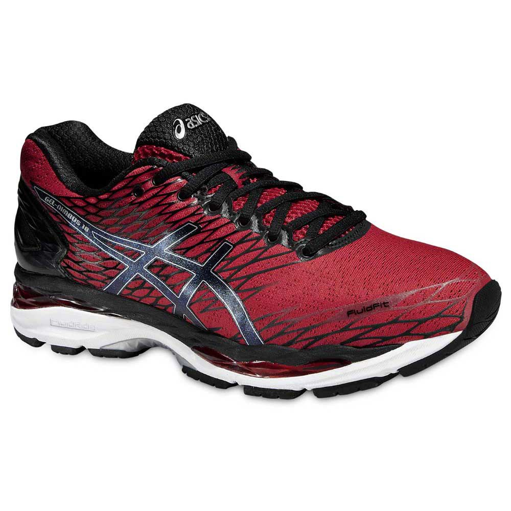 latest asics nimbus