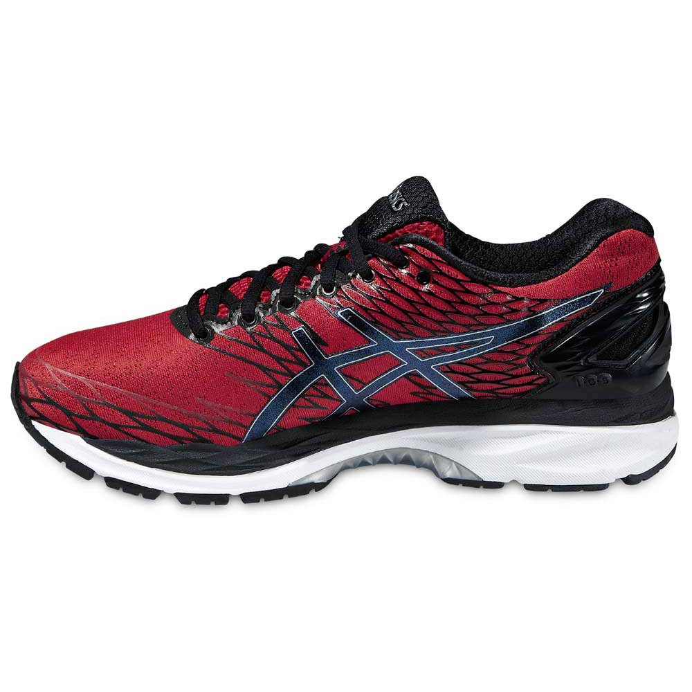 asics gel nimbus 18 comprar e ofertas na runnerinn. Black Bedroom Furniture Sets. Home Design Ideas