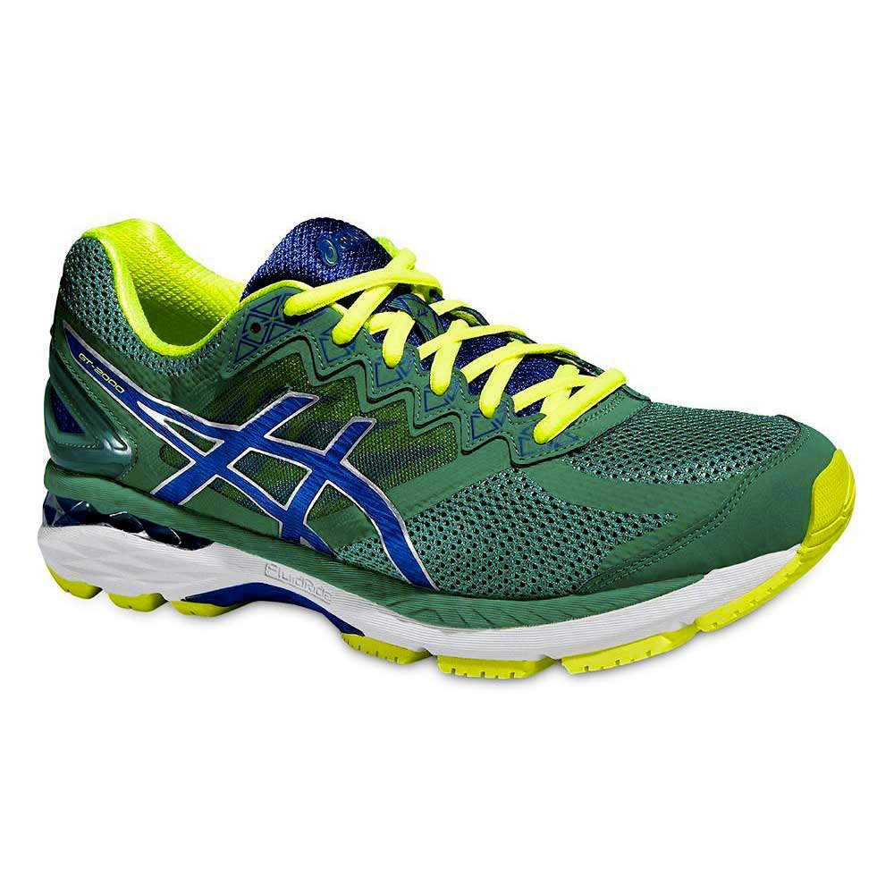 asics gt 2000 4 2e buy and offers on runnerinn