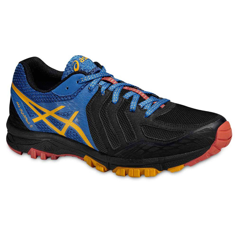 asics gel fuji attack 5 gtx