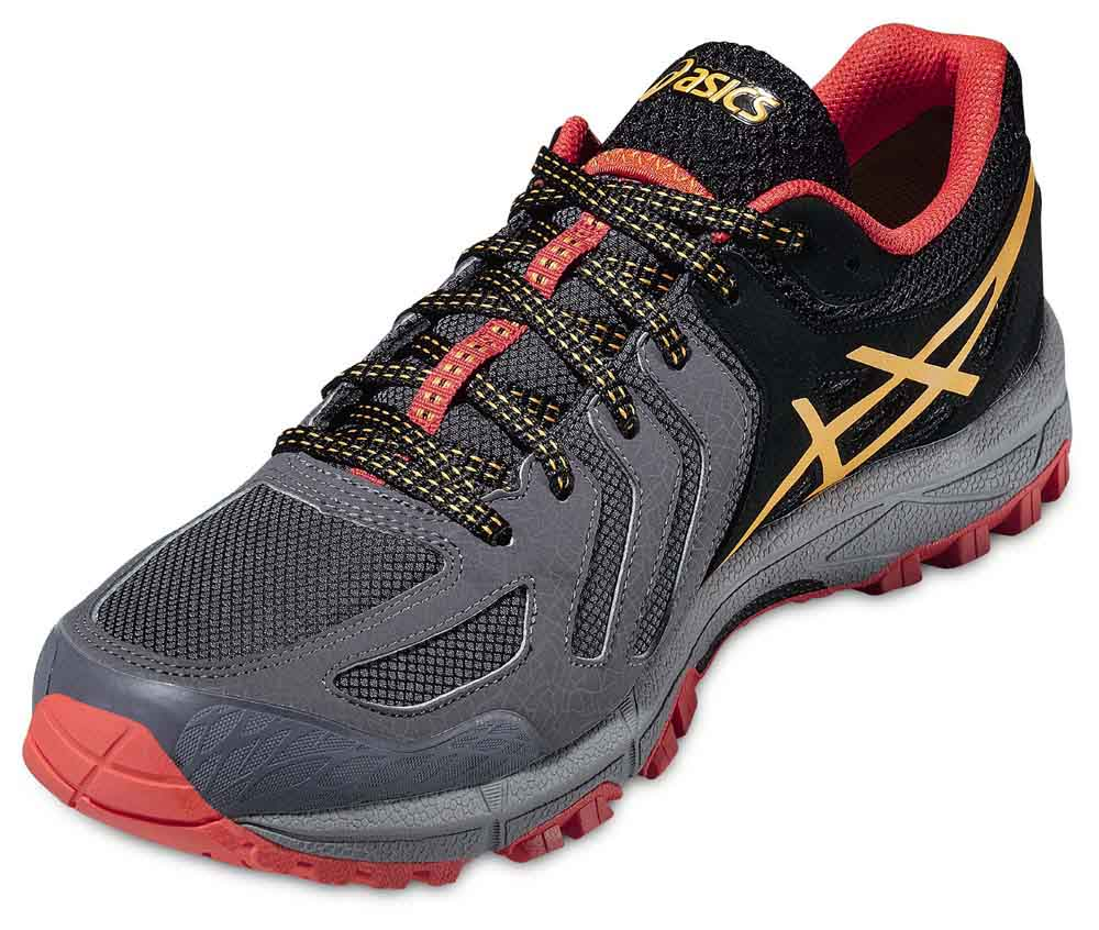 test asics fuji attack 5