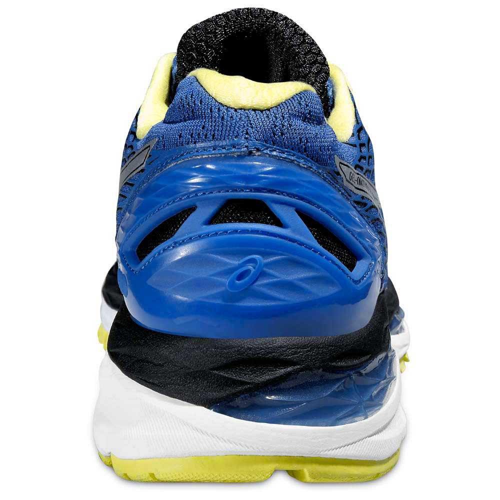ASICS GEL Nimbus 18 (SKU: t600n.2390) – Columbus Running