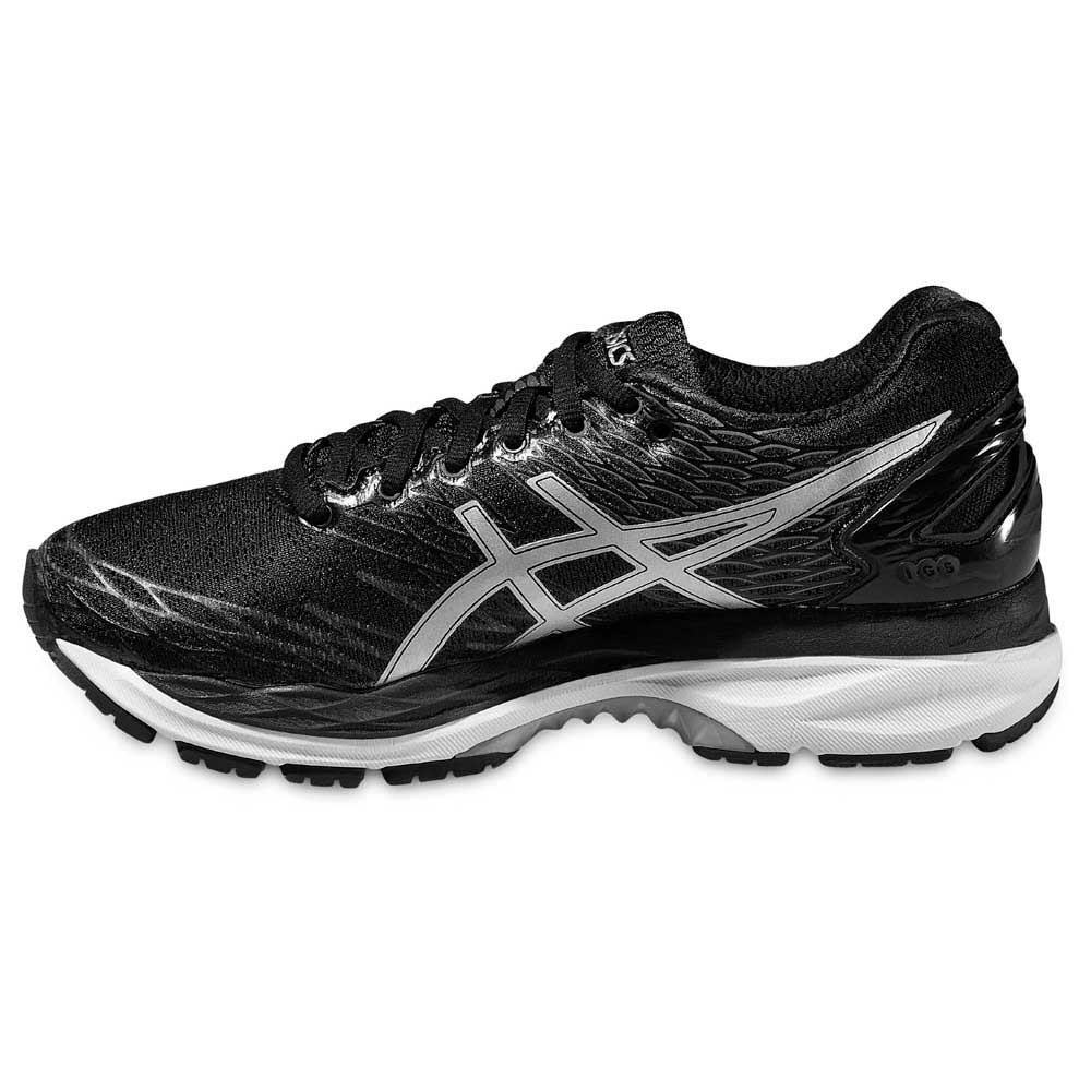 asics gel nimbus 18 comprar y ofertas en runnerinn. Black Bedroom Furniture Sets. Home Design Ideas