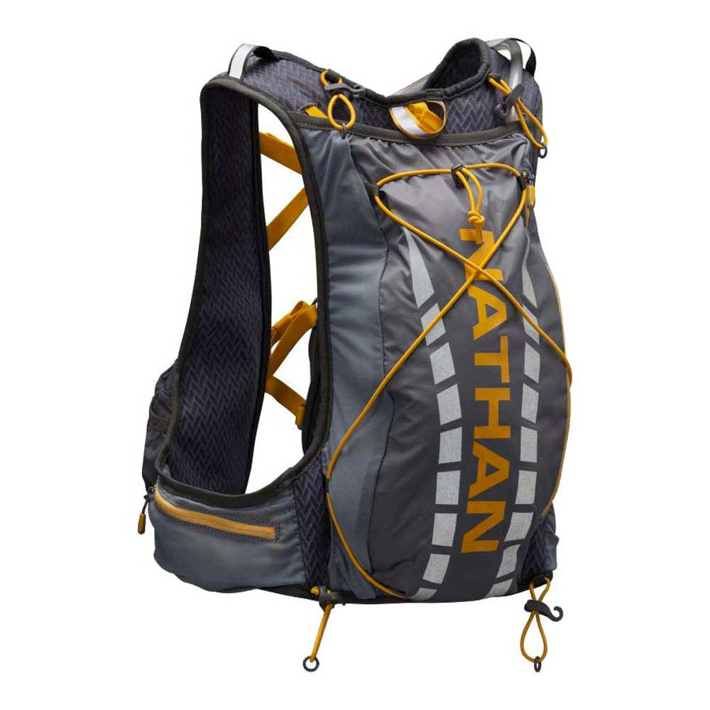 Nathan Vaporair 7L Without Bladder Backpack
