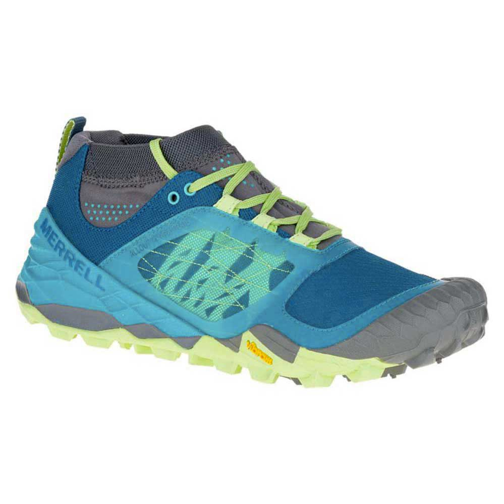 Merrell All Out Terra Trail buy and offers on Runnerinn eb93fae3c6f9