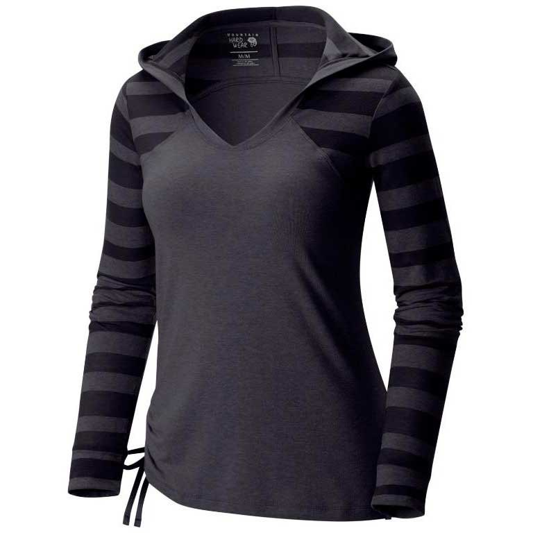 Mountain hard wear DrySpun Perfect Hoodie