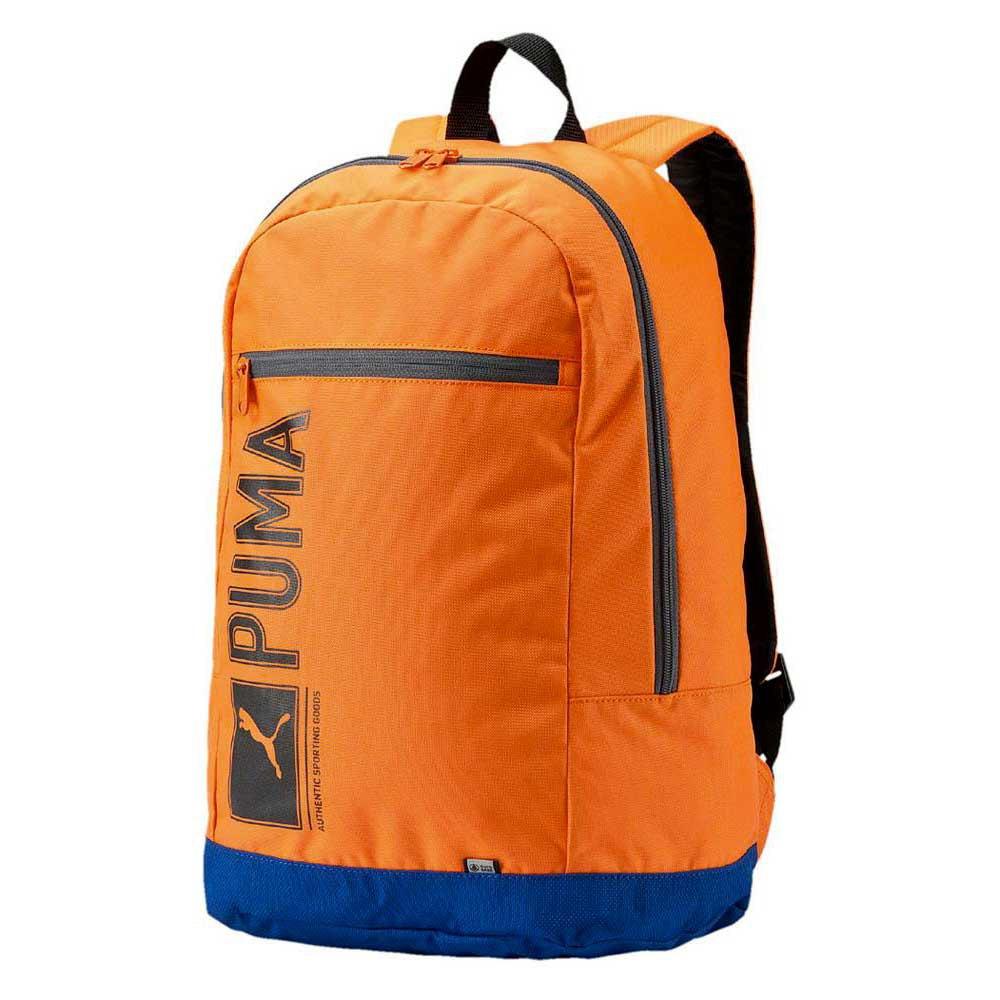 vähittäishinnat huippumuoti tukkukauppa Puma Pioneer Backpack I osta ja tarjouksia, Runnerinn Reput