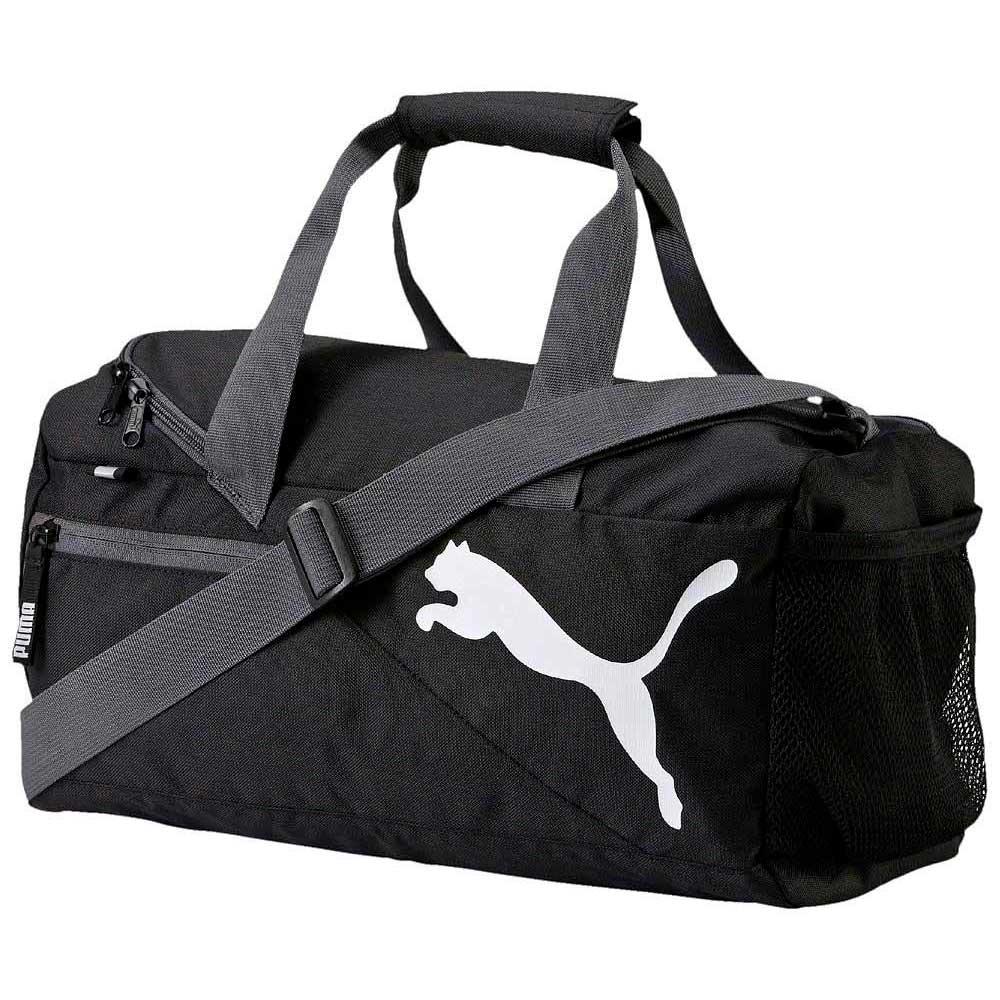 Puma Fundamental Sports Bag Xs Sort køb og tilbud, Runnerinn