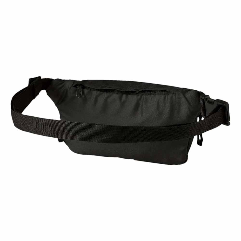6498de152a Puma Buzz Waist Bag Black buy and offers on Runnerinn