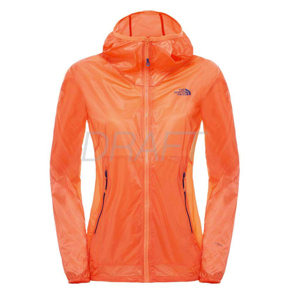 The north face Fuseform Eragon Wind Jacket buy and offers on Runnerinn