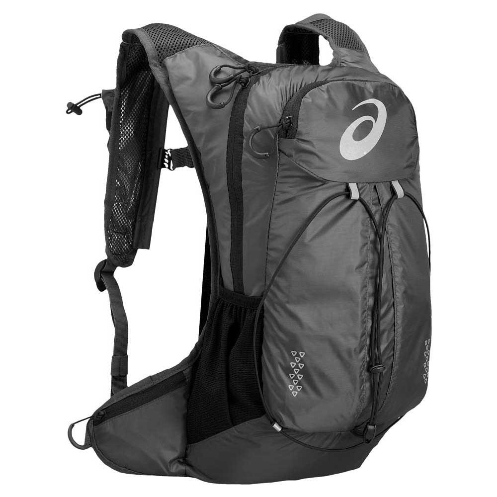 asics running bag