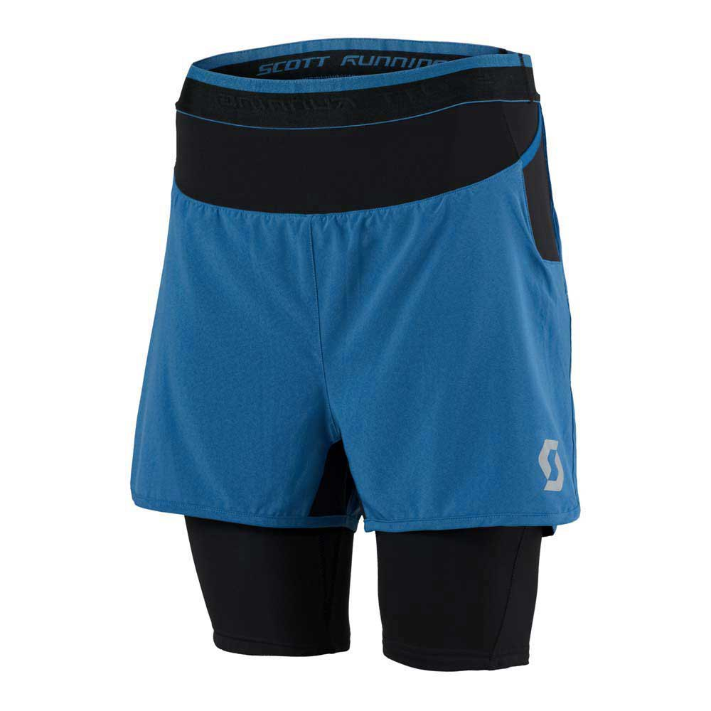 Scott Trail Run Hybrid Shorts