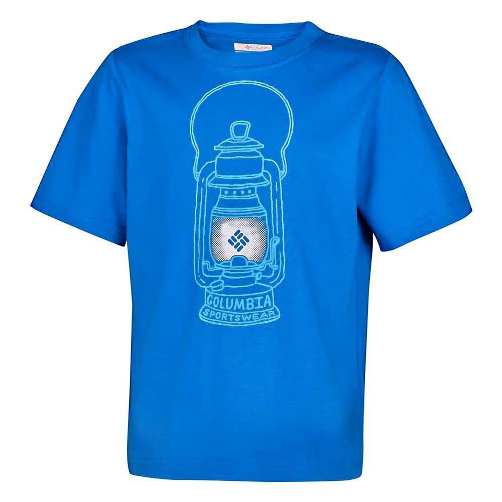 Columbia Camp Light Graphic Tee