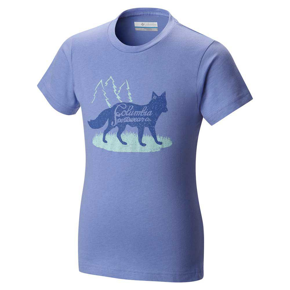 Columbia Foxtrotter Graphic Tee
