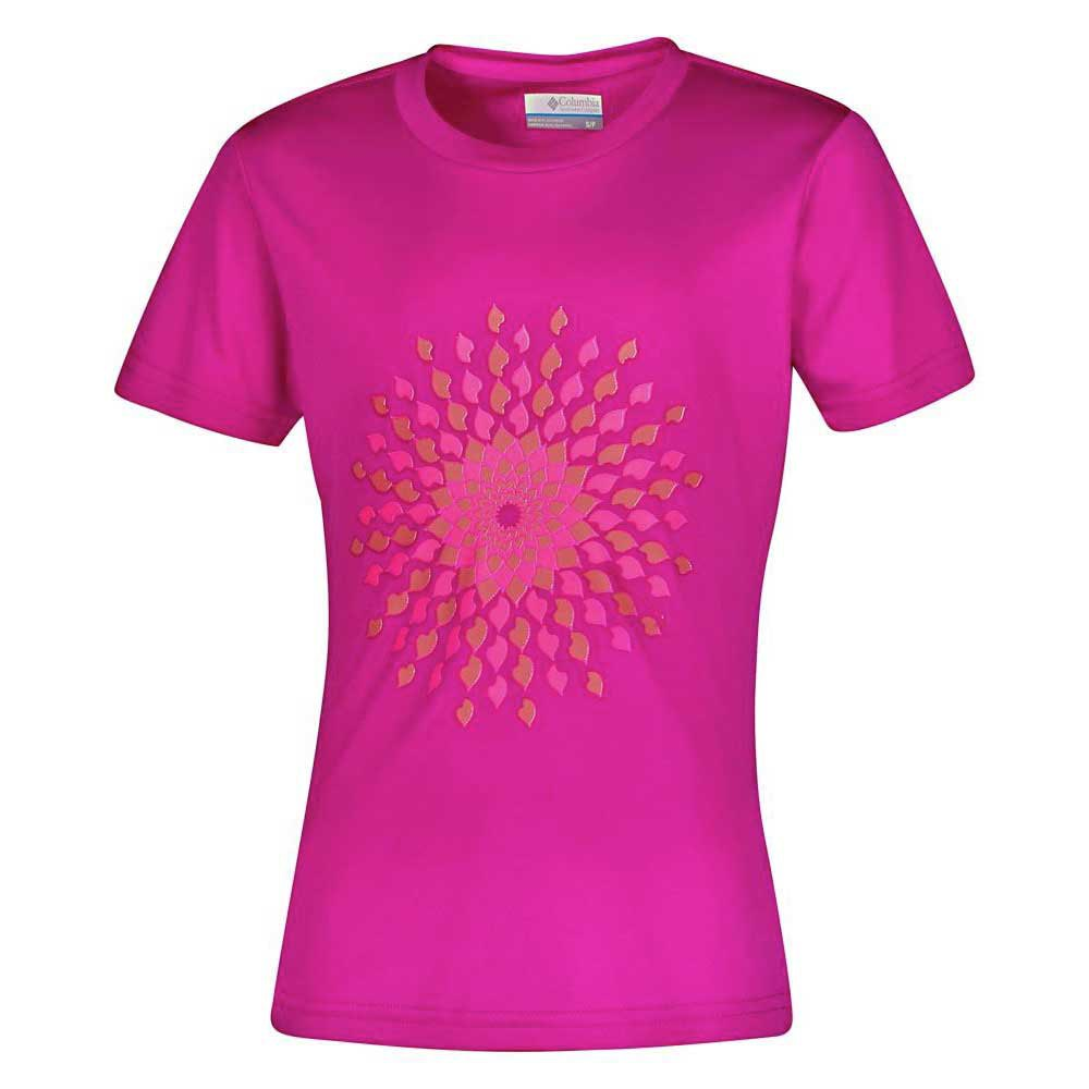 Columbia Sunny Burst Graphic Tee
