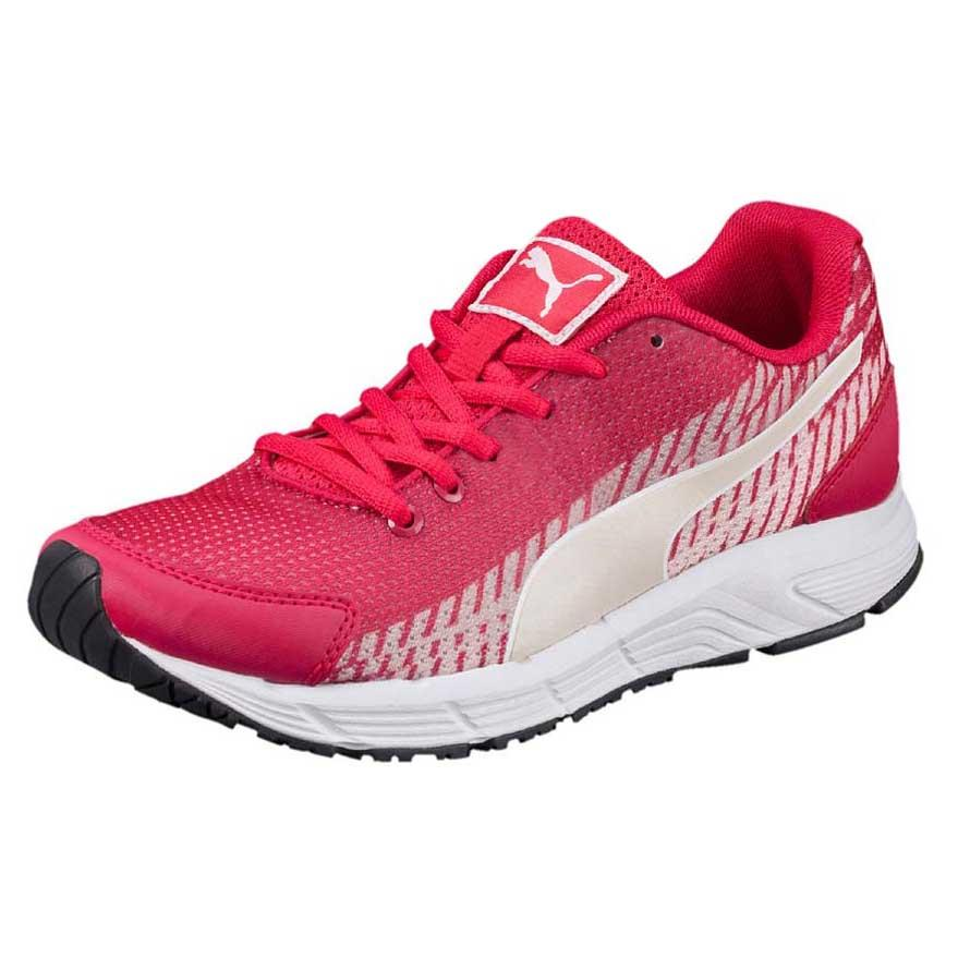 Sequence Puma- Pink running shoes
