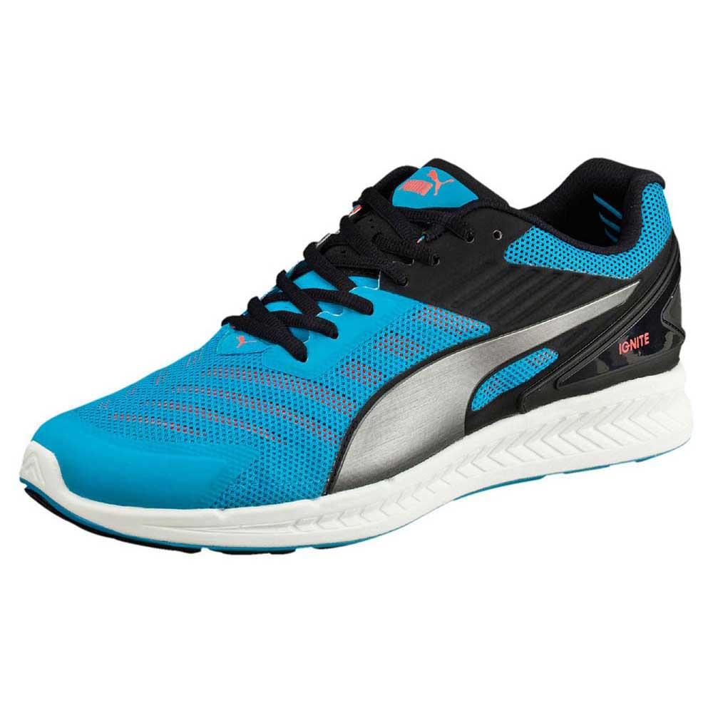 puma ignite v2 mens running shoes