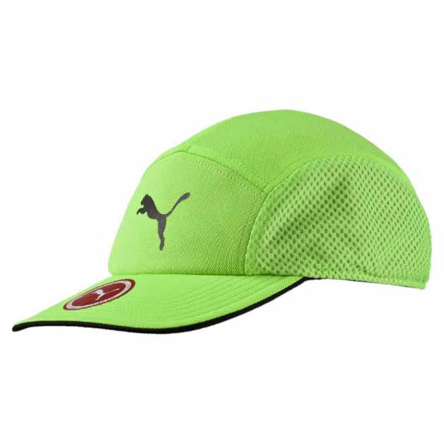 Puma P Disc Fit Runner Cap buy and offers on Runnerinn d333ad8ab53