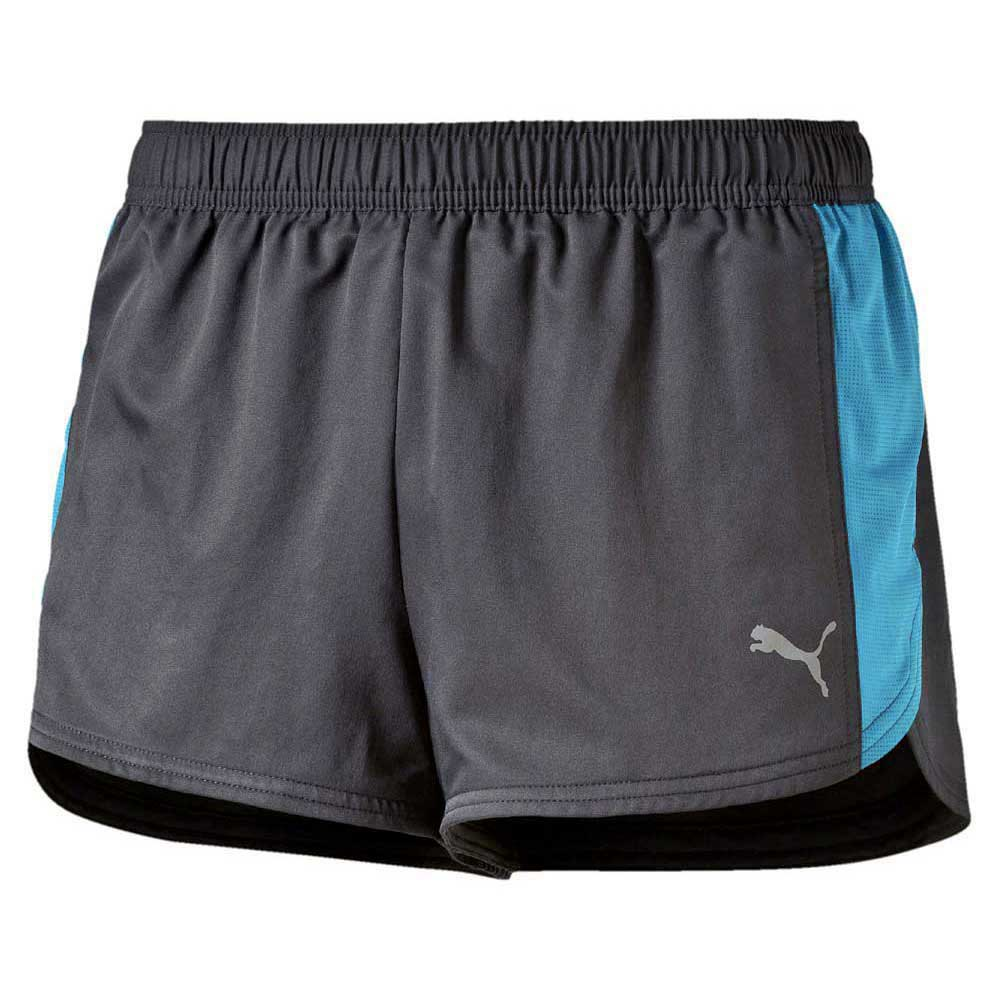 4720bad984d5 Puma Pe Running Split Shorts buy and offers on Runnerinn
