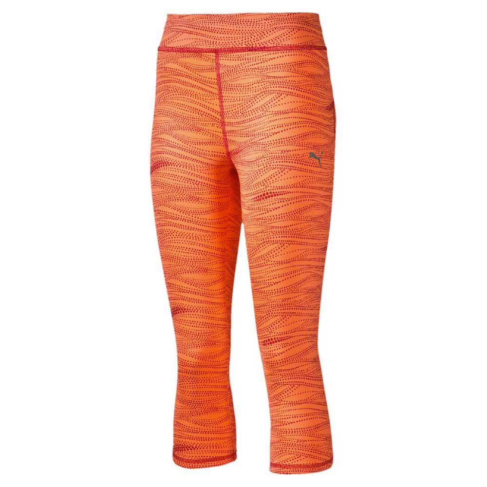 Puma Active 3/4 Tights Junior