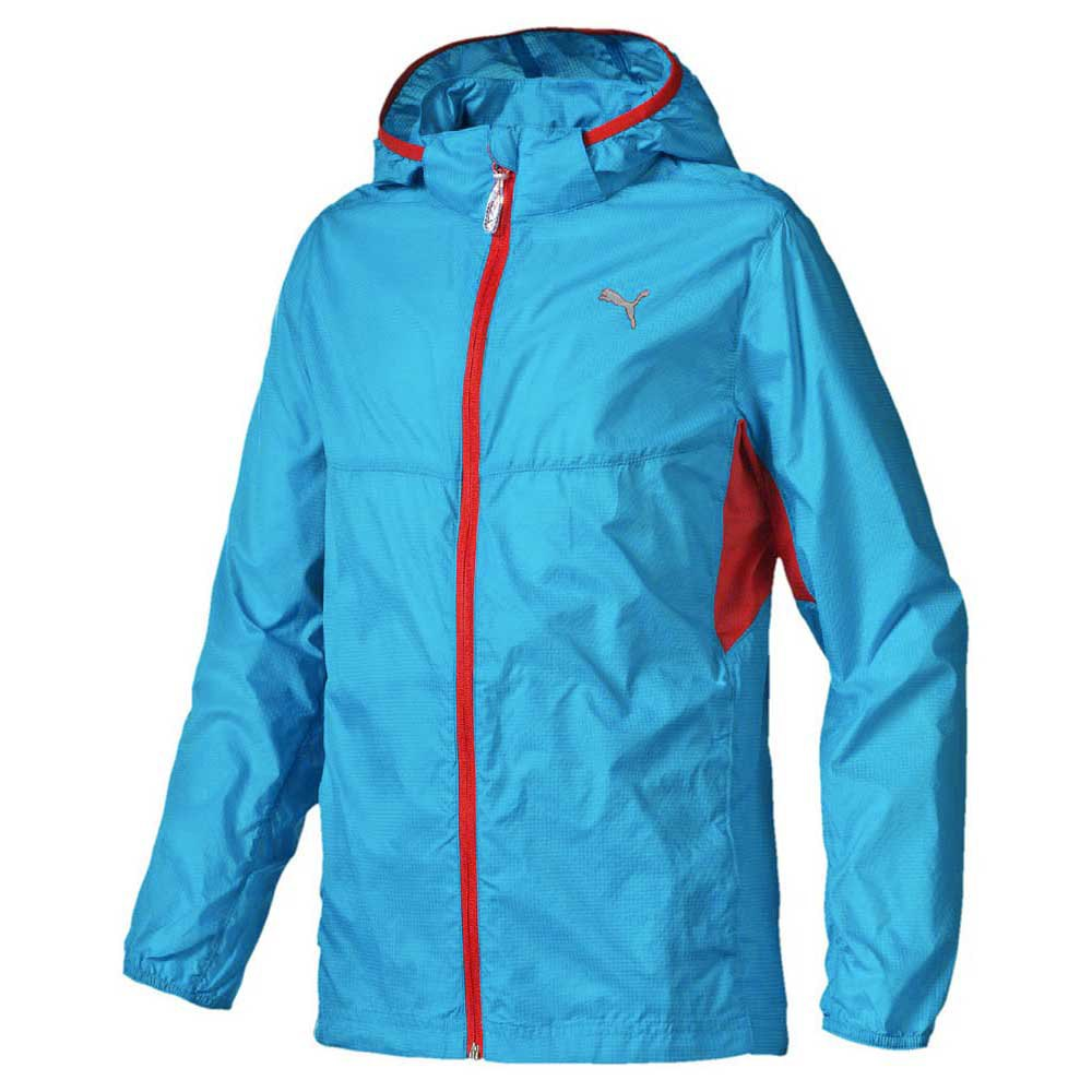 Puma Active Rapid Windjacket Junior