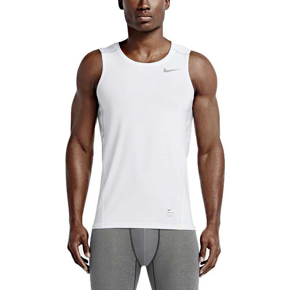 2da886d1 Nike Pro Hypercool Fitted comprar e ofertas na Runnerinn T-shirts