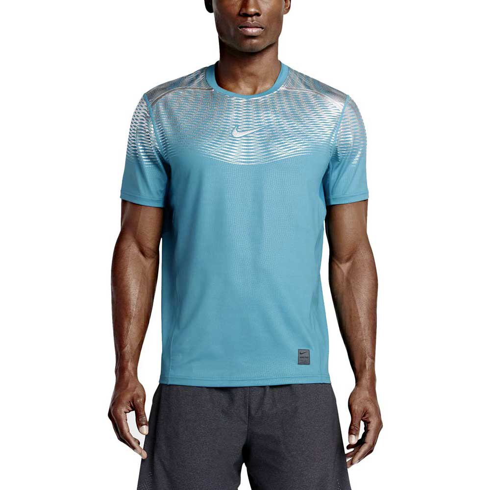 Nike Pro Hypercool Max Fitted