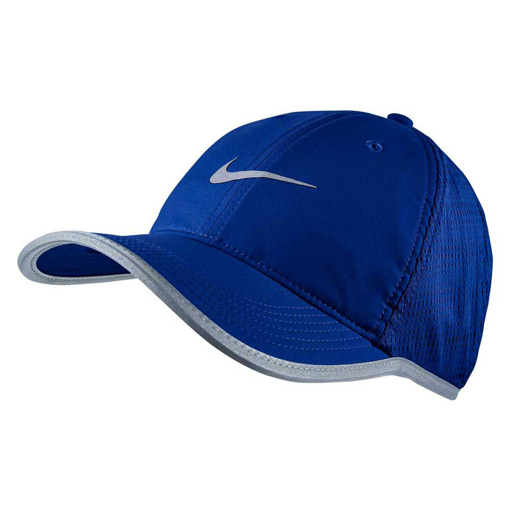 Nike Run Knit Mesh Cap buy and offers on Runnerinn 9c0ef53a963