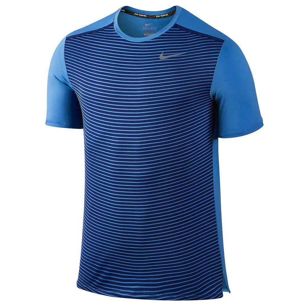 Nike Printed Dri Fit Racing